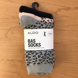 Brand New Aldo Socks